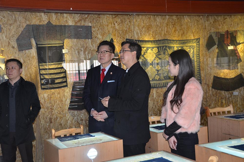 香港理工大学旅游管理学院院长professor